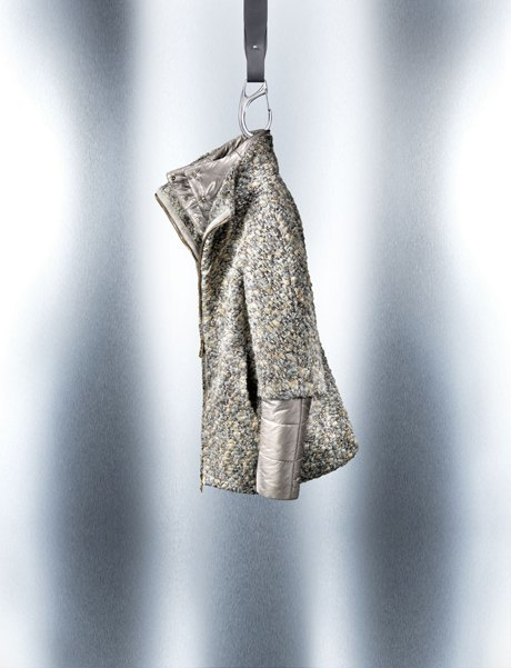 7 редких  марок одежды  с выставки Pitti Super. Изображение № 11.