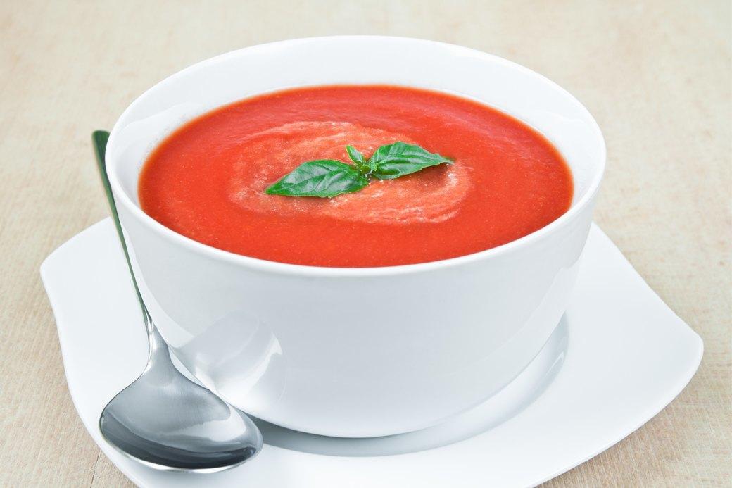 Возьми с собой:  10 рецептов крем-супов. Изображение № 3.