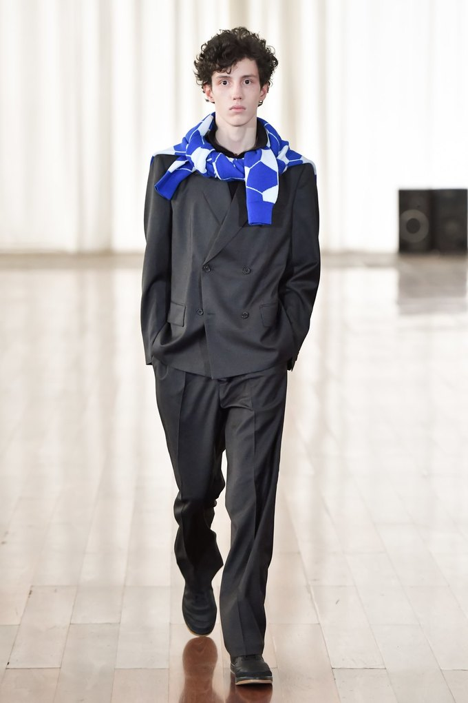 Гоша Рубчинский представил коллаборацию с adidas Football. Изображение № 3.