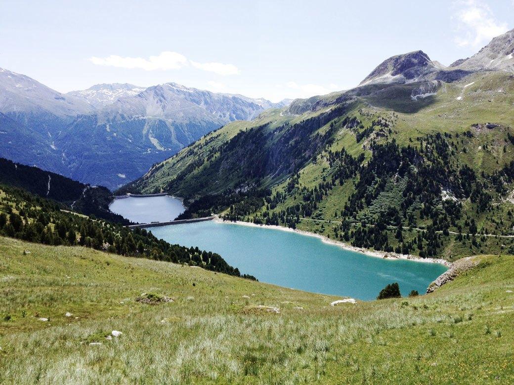 На высоте: Как поехать волонтером в Альпы  и отдохнуть с пользой . Изображение № 1.