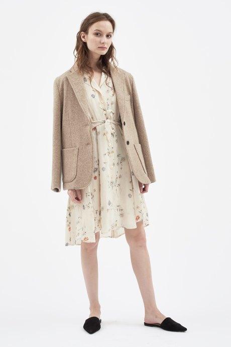 Фэшн-директор Parcel Мария Китаева о любимых нарядах . Изображение № 4.