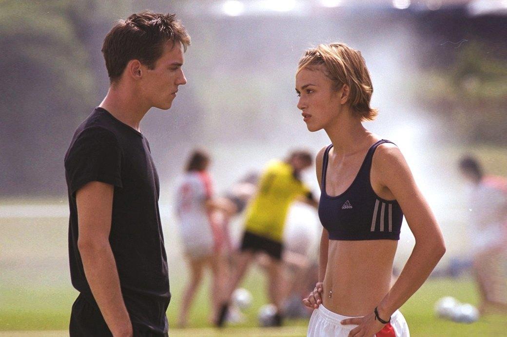 10 фильмов о спорте  и воле к победе. Изображение № 6.