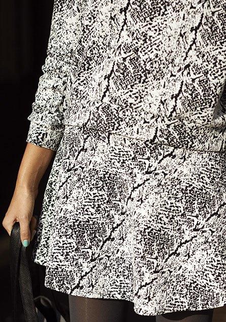 Модель: Джена Голдсах (Models1), стиль: Александра Карл, фото: Эрик Вольстрём. Изображение № 7.