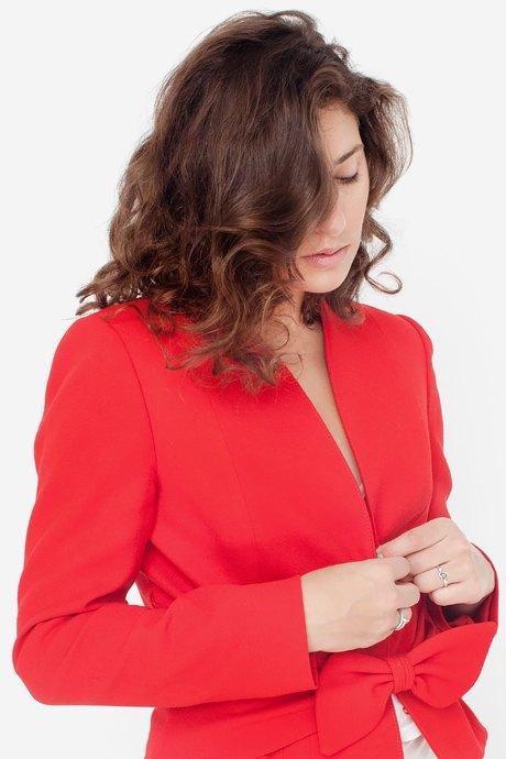 Маркетолог  Дарья Золотухина  о любимых нарядах. Изображение № 17.