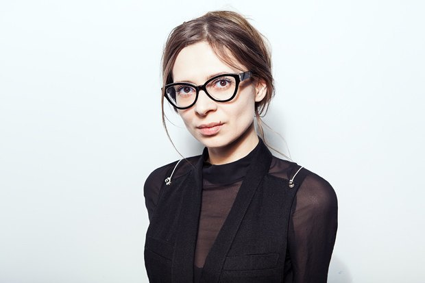 Фотограф Диана Лугански  о любимой косметике  и здоровом питании. Изображение № 1.