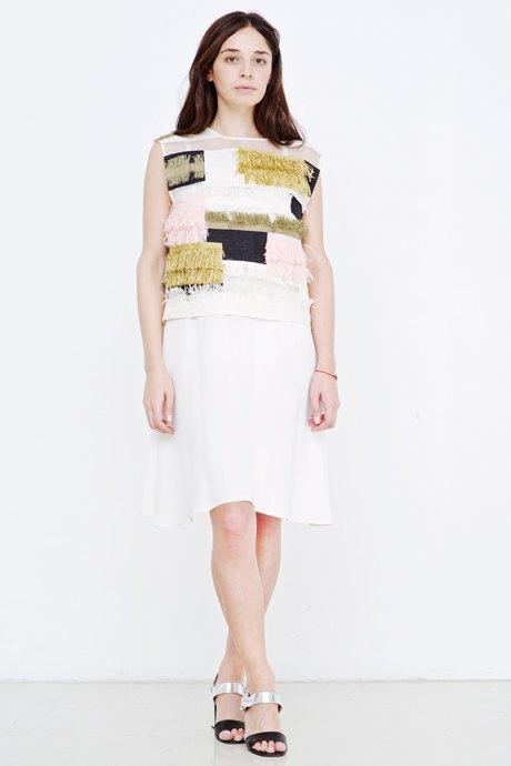 Редактор моды Glamour Лилит Рашоян о любимых нарядах. Изображение № 20.