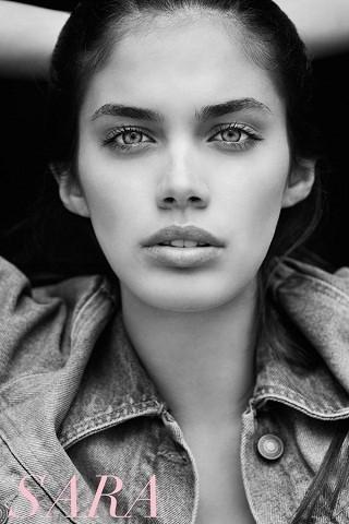 Новые лица: Сара Сампайо. Изображение № 25.