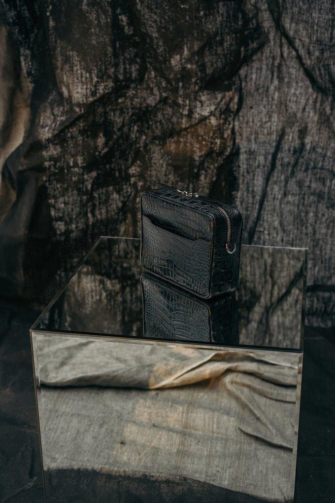 IMAKEBAGS показали новую коллекцию лаконичных сумок. Изображение № 8.