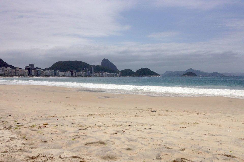 В Рио с друзьями: кашаса, фавелы,  футбол и сериалы. Изображение № 20.