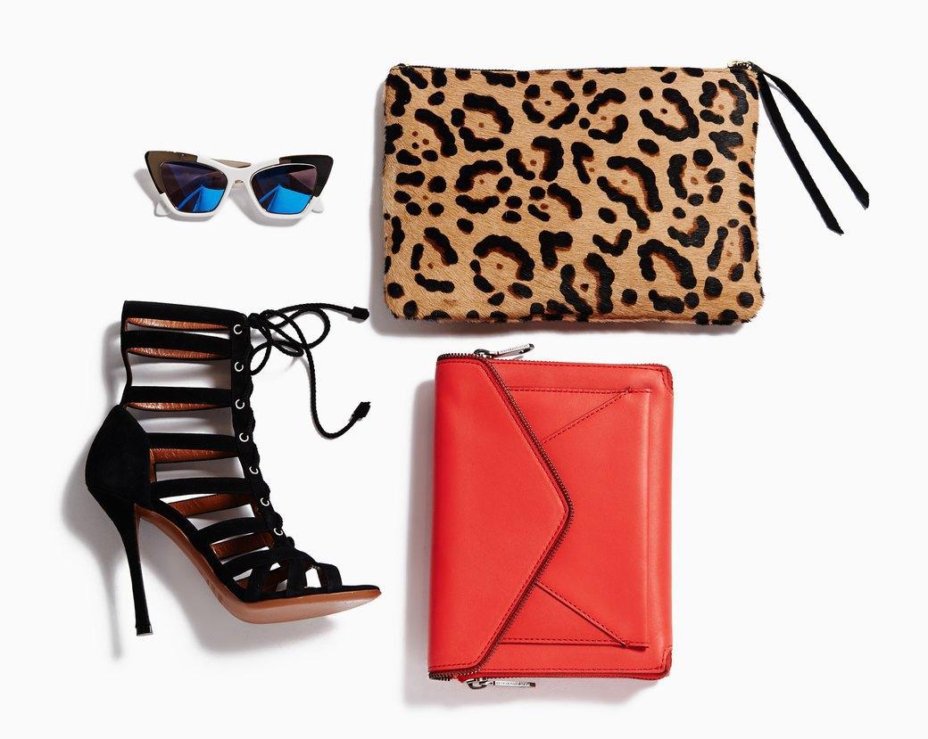 Директор моды Shopbop Элль Штраус о любимых нарядах. Изображение № 36.