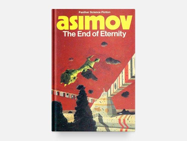 Учёные советуют 17 лучших научно-фантастических романов. Изображение № 12.