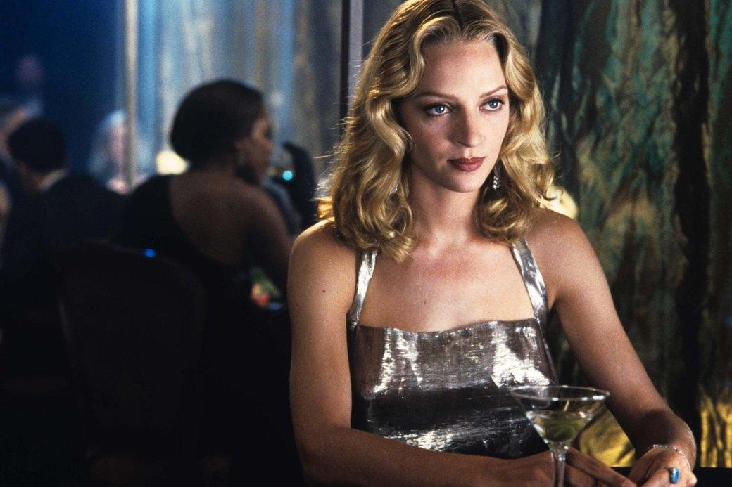 Как менялся эталон женской внешности  в Голливуде. Изображение № 4.
