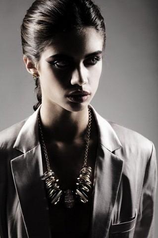 Новые лица: Сара Сампайо. Изображение № 32.