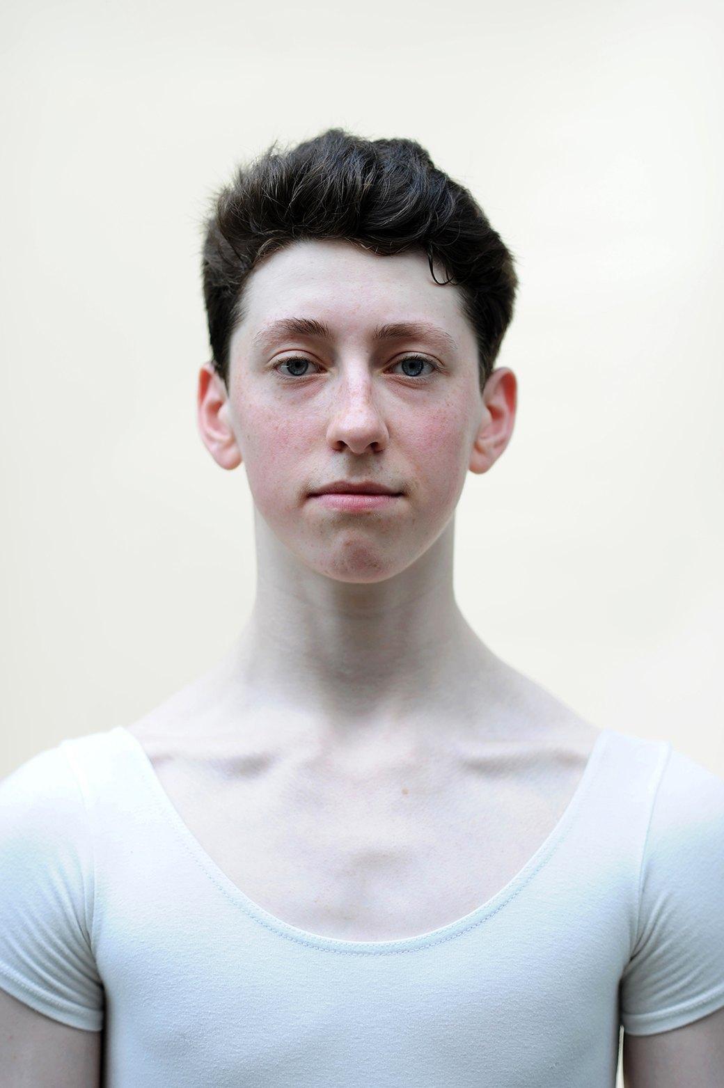 «Первая позиция»:  Юные танцовщики на прослушивании. Изображение № 4.