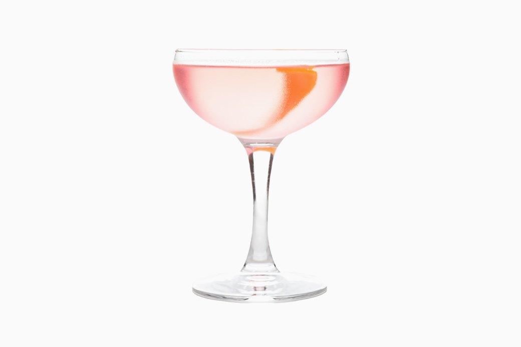Бартендеры и посетительницы баров  о том, что пьют женщины. Изображение № 4.
