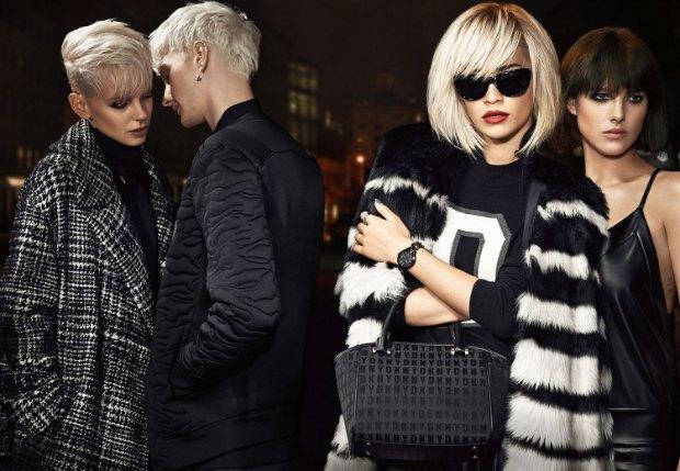 У DKNY вышла рекламная кампания с «настоящими нью-йоркцами». Изображение № 7.