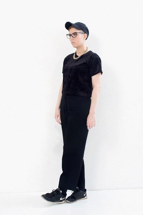 Продакт-директор Hopes & Fears Рита Попова о любимых нарядах. Изображение № 4.