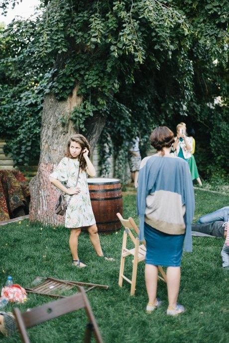 Нам 3 года: Герои и гости  вечеринки Wonder Chill. Изображение № 60.