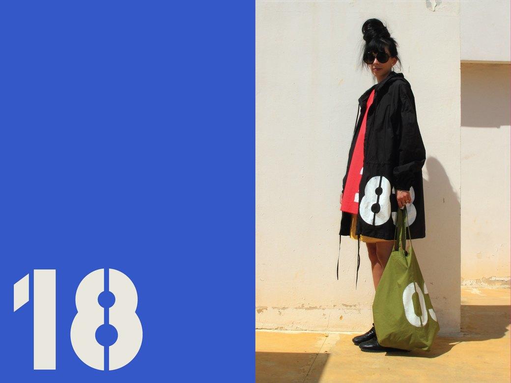 34-я, весенне-летняя коллекция Nina Donis. Изображение № 22.