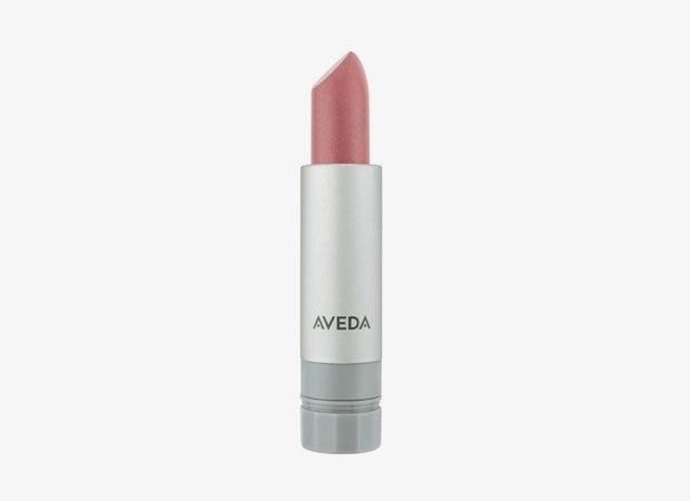 Помады Aveda делают губы более мягкими и пухлыми, при этом защищают их от воздействия окружающей среды, доступны в более чем 20 оттенках и приятны на вкус.. Изображение № 5.