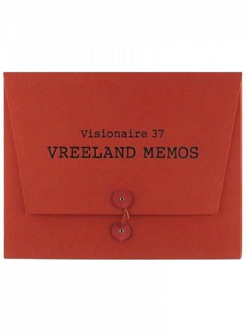 В Москве пройдет выставка арт-журнала Visionaire. Изображение № 4.