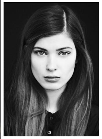 Новые лица: Ларисса Хофманн. Изображение № 21.
