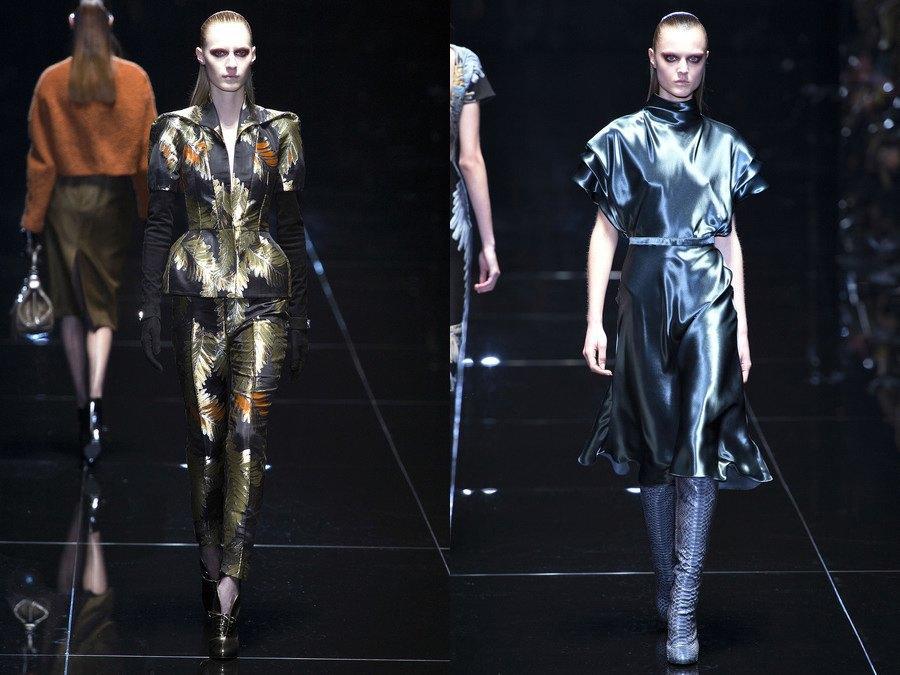 Неделя моды в Милане:  День 1. Изображение № 6.