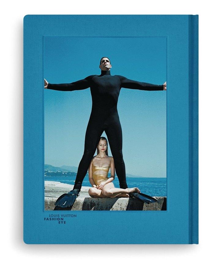 Louis Vuitton выпустили серию фотоальбомов  о путешествиях. Изображение № 2.