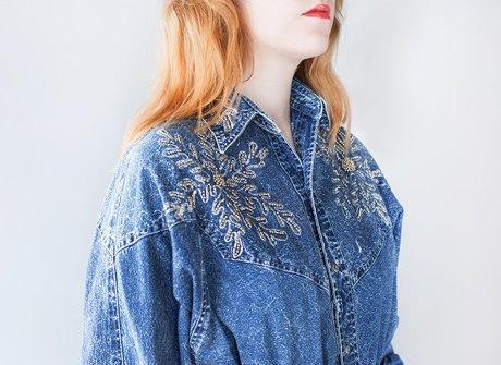 Директор моды Hello! Анастасия Корн  о любимых нарядах . Изображение № 27.