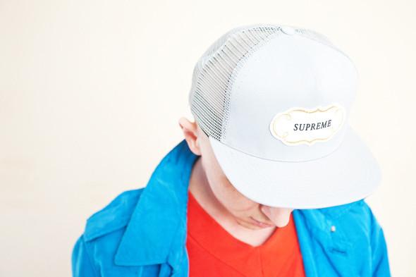 Гоша Карцев, стилист и дизайнер одежды. Изображение № 55.