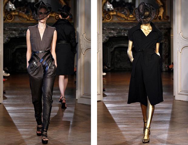 Парижская неделя моды:  Показы Dior, Isabel Marant, Maison Martin Margiela. Изображение № 45.