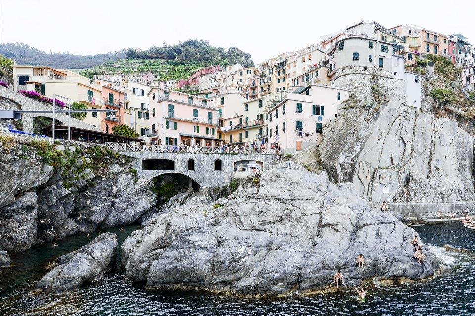 К чёрту работу: Как провести лето  в Италии волонтером. Изображение № 9.