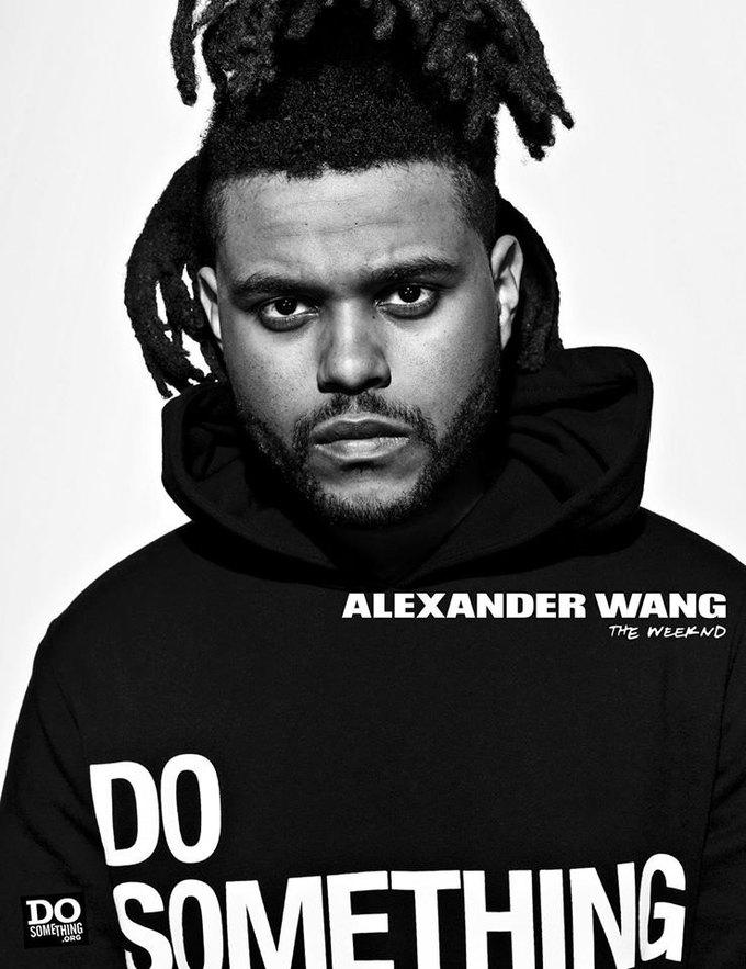 В новой рекламной кампании Alexander Wang снялись 37 звезд. Изображение № 12.