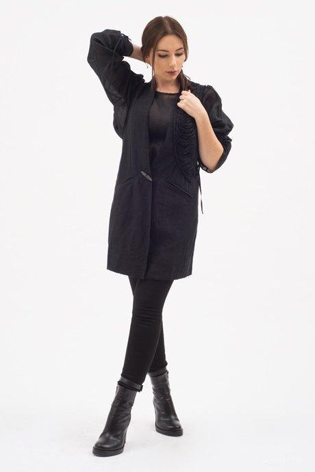 Гендиректор Tom Tailor в России и СНГ София Кофманн о любимых нарядах. Изображение № 14.