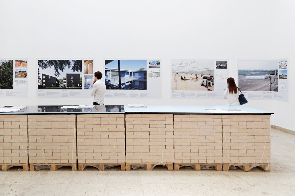 Как архитектура решает социальные проблемы:  10 новых проектов. Изображение № 3.