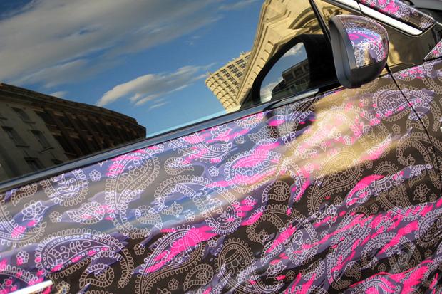 Дневник стилиста: Тесс Йопп о старушках, девочке-капкейк и облитой Джорджии Мэй Джаггер. Изображение № 57.