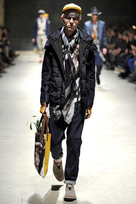 Андреа Помпилио, дизайнер мужской одежды. Изображение № 4.