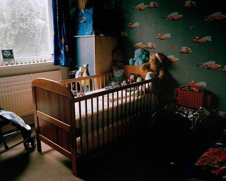 «Be Still, My Heart»: Грустные и счастливые истории юных матерей. Изображение № 12.