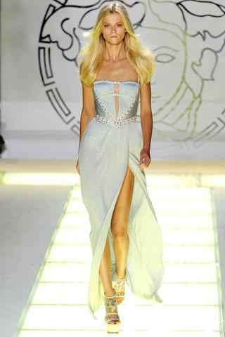 Milan Fashion Week: показ Versace SS 2012. Изображение № 36.