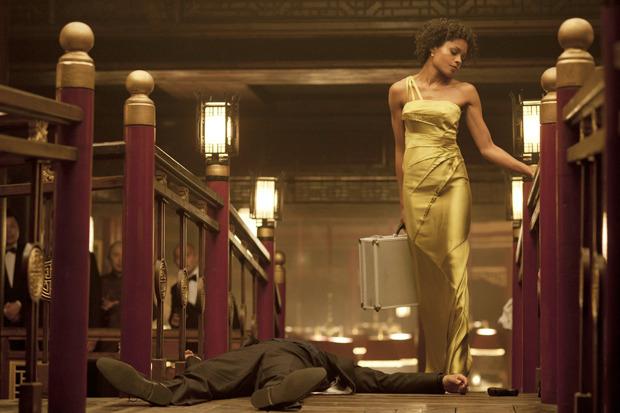 "«007: Координаты ""Скайфолл""»: Хавьер Бардем о новом Джеймсе Бонде. Изображение № 11."