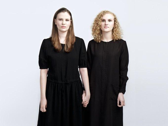 Елизавета Луговская и Диана Горбачева. Изображение № 15.