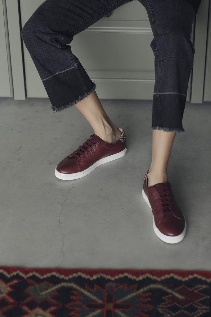 Portal и Анка Цицишвили показали совместную обувную коллекцию . Изображение № 8.