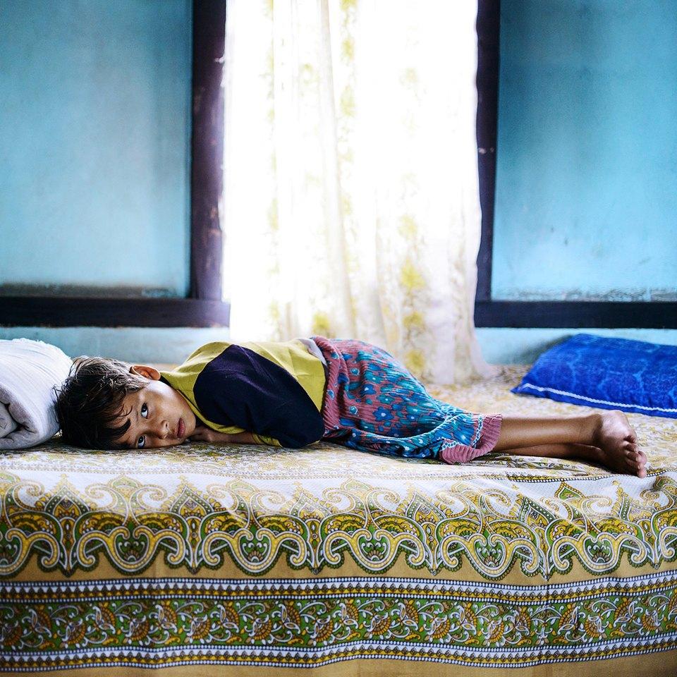 «Mädchenland»: Как живет племя кхаси, где всё решают женщины. Изображение № 18.