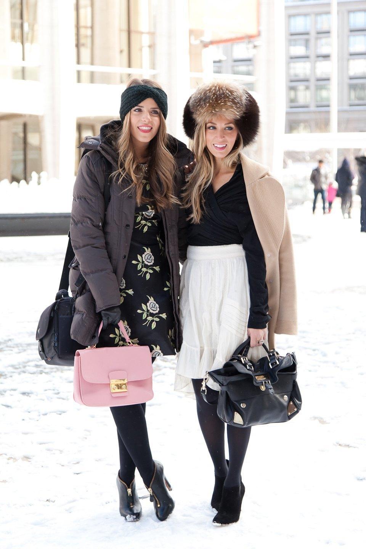 Неделя моды в Нью-Йорке,  часть I. Изображение № 20.