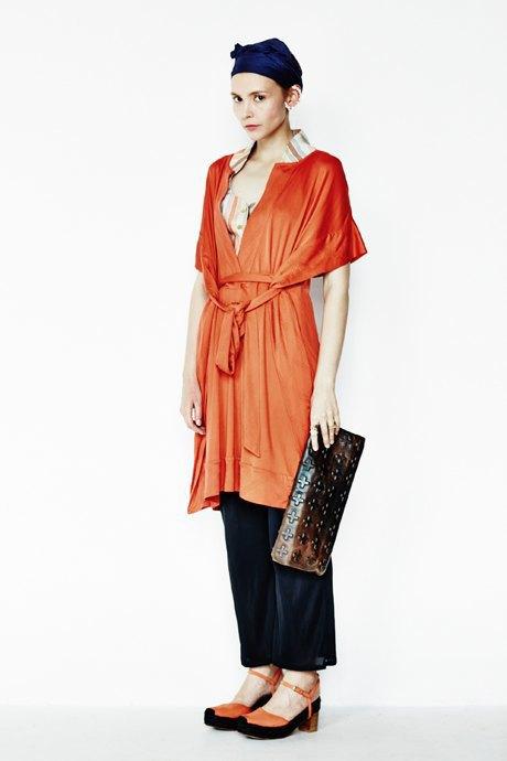 Асия Бареева,  дизайнер и стилист. Изображение № 16.