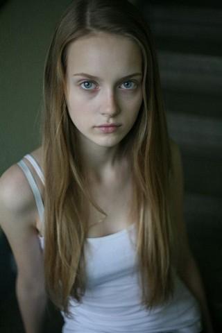 Новые лица: Мерилин Перли. Изображение № 10.
