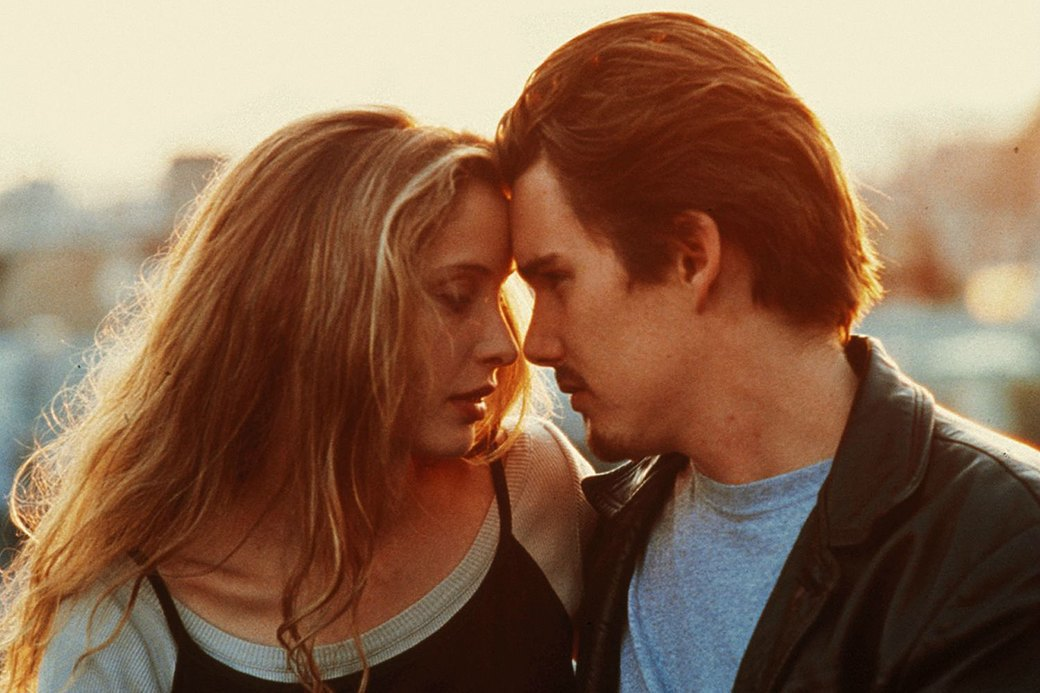 Заставляет задуматься:  10 полезных фильмов  об отношениях. Изображение № 3.