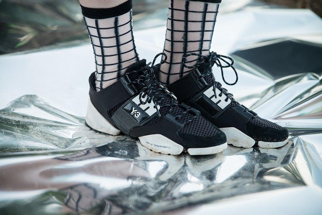 Женщины и кроссовки:  Революция  в маскулинной культуре . Изображение № 2.