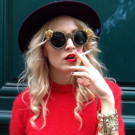Парижская неделя моды: Чем запомнился первый день. Изображение № 33.