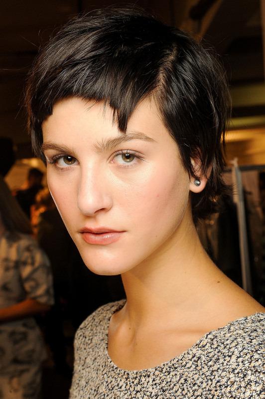 Новые лица: Афина Уилсон, модель. Изображение № 1.